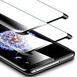 ESR Screen Protector Compatible with Samsung Galaxy S9 [2 Pack], Galaxy S9 Tempered