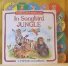 In Songbird Jungle, Stewart Cowley, 0895774801