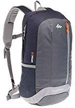 Quechua Hiking Camping Water Repellent Backpack Arpenaz 20L