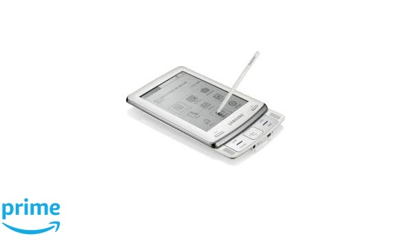 Samsung E60 - E-Reader (15,24 cm (6