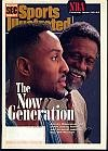 Sports Illustrated Magazine   November 8 1993  The Now Generation  Alonzo Mourning & Other Young Stars Call to Mind Legends Like Bill Russell -
