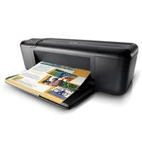 HP Deskjet D2680 Printer (CH396A#B1H) by HP