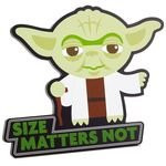 Star Wars Yoda Wall Décor Plaques & Signs Movies & TV; Sci-Fi