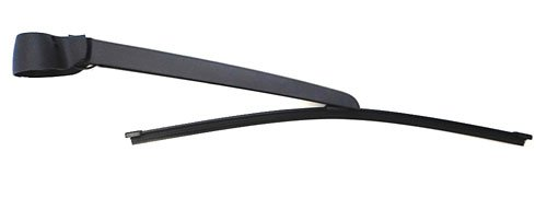 Brazo Limpiaparabrisas Trasero para AUDI A1 Hatchback 2010 to 2015 36 cm/14 en Largo Tipo de cuchilla trasera Brazo y hoja: Amazon.es: Coche y moto