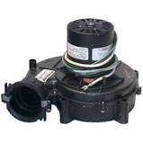 """Fasco A158 3.3"""" Frame Permanent Split Capacitor OEM Replacement Specific Purpose Blower with Sleeve Bearing, 1/25HP, 3,450 rpm, 115V, 60 Hz, 0.7 amps from Fasco"""