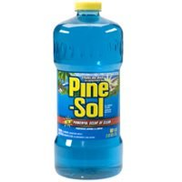 Pine-Sol 40238 Liquid Cleaner, Sparkling Wave, 60 fl oz Bottle by Clorox