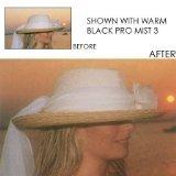 Tiffen 82WBPM12 82mm Warm Black Pro-Mist 1/2 Filter