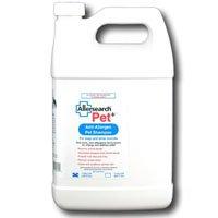 Allersearch Pet+ Shampoo 1 Gallon (128 Oz.)