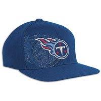 Reebok Tennessee Titans Sideline Player 2nd Season Hat Small/Medium