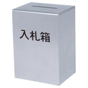 コレクト 入札箱 M-511 鍵付 ステンレス製 生活用品 インテリア 雑貨 文具 オフィス用品 その他の文具 オフィス用品 14067381 [並行輸入品] B07L7MYQ32