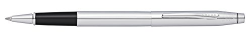 Cross Classic Century Lustrous Chrome Selectip Rollerball Pen