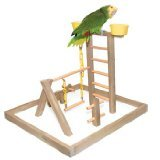 Acrobird PG24 Playground Pet Toy, 24-Inch