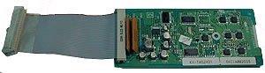 Panasonic KX-TVA296 Modem Card by Panasonic