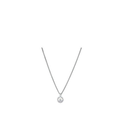 ds Pendant - 793957-1001 (Chopard Diamond Necklace)