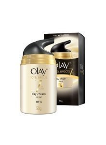 Olay Olay Total Effects 7-in-1 Anti-ageing Day Cream Normal SPF 15 (Anti Age Day Cream)
