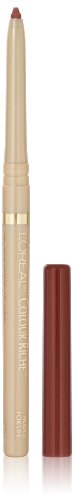 L'Oreal Paris Colour Riche Lip Liner, Nudes for Life, 0.0070-Ounce