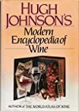 Hugh Johnson's Modern Encyclopedia of Wine, Hugh Johnson, 0671451340