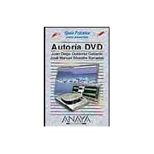 Autoria dvd / DVD Authoring