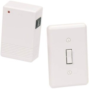Westek RFK1600 LC Indoor Wireless Switch-1 Outlet