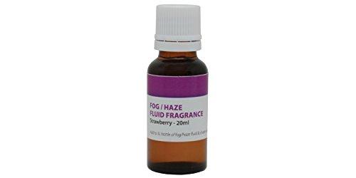 (Qtx Light Strawberry Fragrance 20Ml)