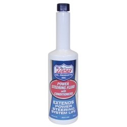 Power Steering Fluid case of 12 by Lucas Oil