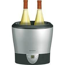 Electronic Bucket Ice (Emerson FR20SL Portable Electronic Ice Bucket)