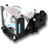 Expert Lamps - BENQ TH670 Replacement Lamp and Housing Assembly with Osram P-VIP Bulb Inside