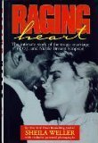 img - for Raging Heart: The Intimate Story of the Tragic Marriage of O.J. and Nicole Brown Simpson book / textbook / text book
