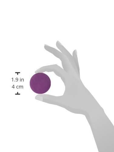 Mettoo Violet Body Foil Festival Pro, 1000 Count by Mettoo (Image #3)