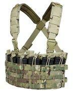 Condor Outdoor Rapid Assault Chest Rig (Multicam/Tactical Vest)