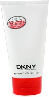 DKNY RED DELICIOUS by Donna Karan Womens BODY LOTION 5 OZ