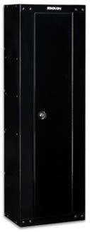 Stack-On GCB-5300RTA-DS Security Plus Pistol and Ammo Ready to Assemble Storage (Ammo Cabinet)