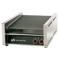 Star 20C Grill-Max 20-Hot Dog Capacity Roller