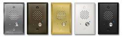 - Viking Door Box - Stainless Steel