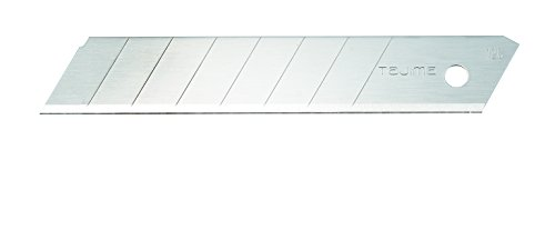 Tajima LCB-50 3/4-Inch 8-Point Heavy-duty Endura Utility Knife Blades