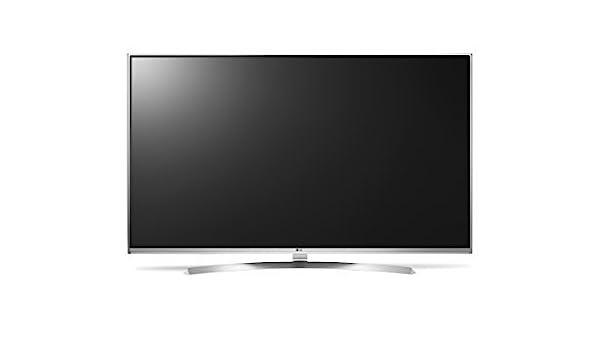 LG LCD 55UH850V SUHD 4K HDR Super ULTRA HD-Smart TV-3D- DVB-T2/S2 ...