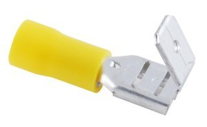 nte-electronics-76-ipd12l-pvc-insulated-piggy-back-disconnects-tin-plated-plating-brass-terminal-12-