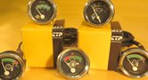 New CAT Aftermarket Gauge 2005220 - Cars External Engine Components Shopping Results