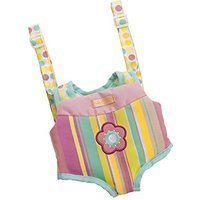 Manhattan Toy Baby Stella Snuggle Up Front Carrier Accessory