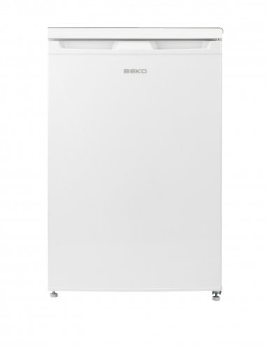 Beko UR584APW Under Counter Fridge Freezer 114L A+ White - Combi Fridge (Under Counter, White, Glass, 114 L, 125 L, SN) [Energy Class A+]
