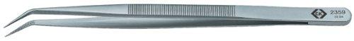 C.K T2359 Best/ückungspinzette 150 mm