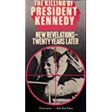 The Killing Of President Kennedy