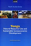 Tonga Natural Resource Use and Sustainable Socioeconomic Development, Knapman, Bruce and Davis, Derrin, 9715614248