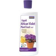 Liquid African Violet Food 7-10-7-8 ()