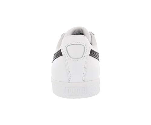 Blanc Pour Core Clyde Chaussures L Puma Femmes gY8zqPx