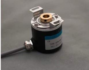 R Year Warranty New Optical Encoder Fevas E6H-CWZ1X 1000P