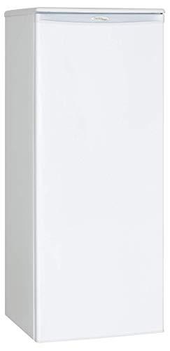 Danby DAR110A1WDD 11 Cu. Ft. All Refrigerator – White (Renewed)
