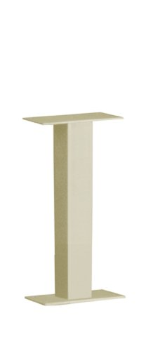 Architectural Mailboxes Standard Surface Mount Post Sand