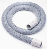 Sebo 1495AM Vacuum Extension Hose, 9-Feet