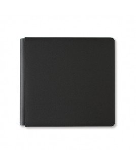 12x12 Album Coverset - Ebony by Creative Memories